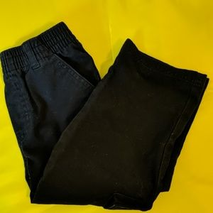 Great condition black jeans